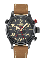 Ingersoll IN3218BBK Lawrence Active Watch