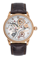 Ingersoll IN7220RWH Becknalls Classic Watch